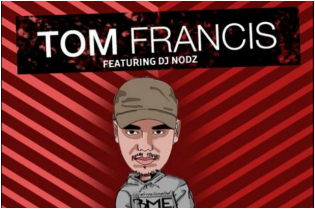 WIN: Tickets to Tom Francis LIVE