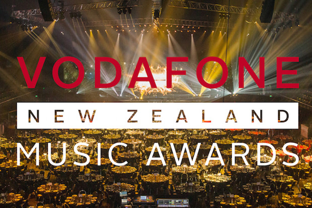 Win a VIP Experience at the VNZMAs