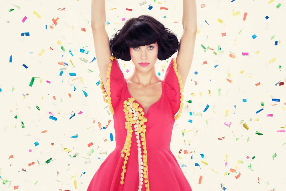 Kimbra & Heidi added to R&V 2016 lineup