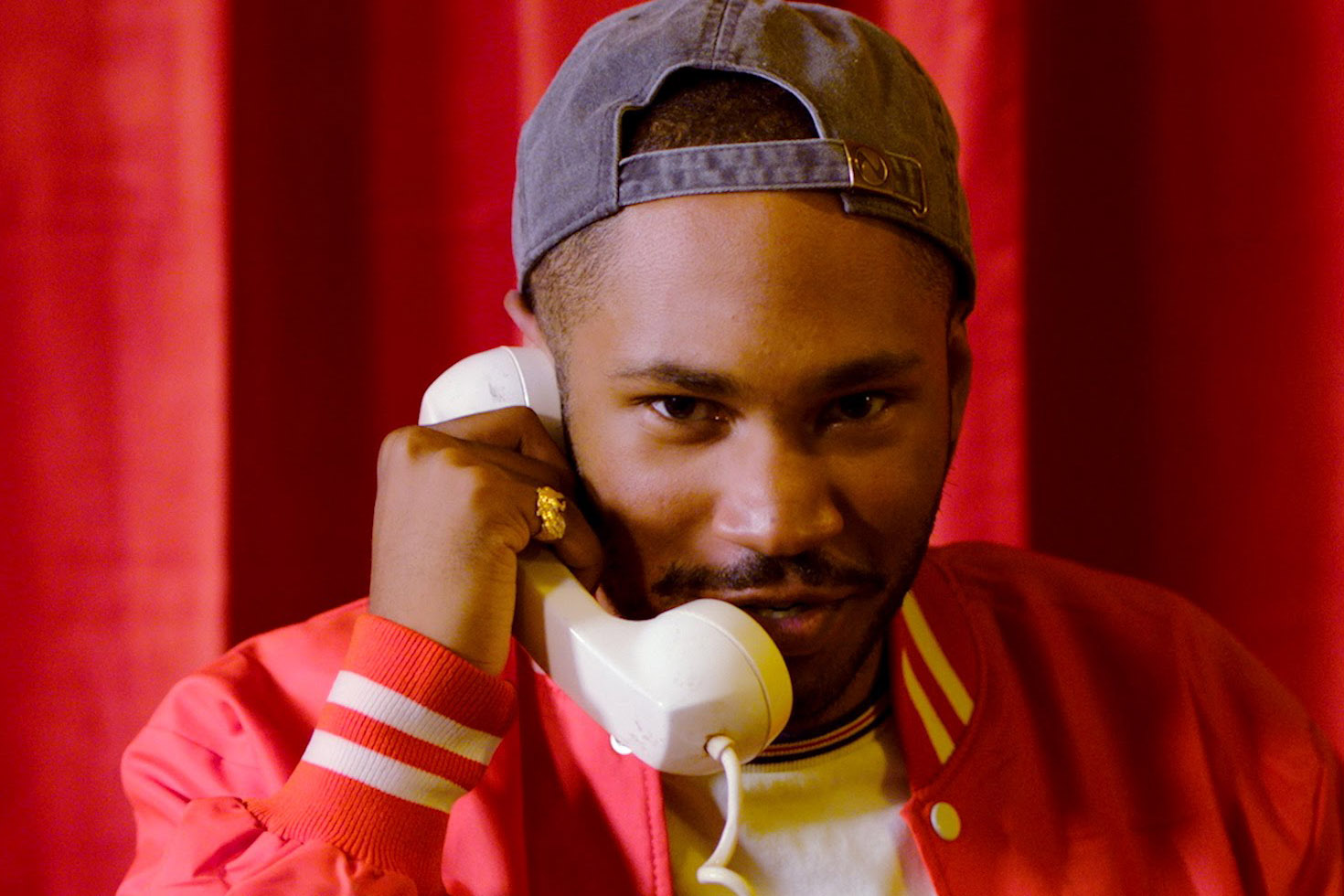 10 reasons why we'd probably consider selling a kidney if we missed out on Kaytranada tickets