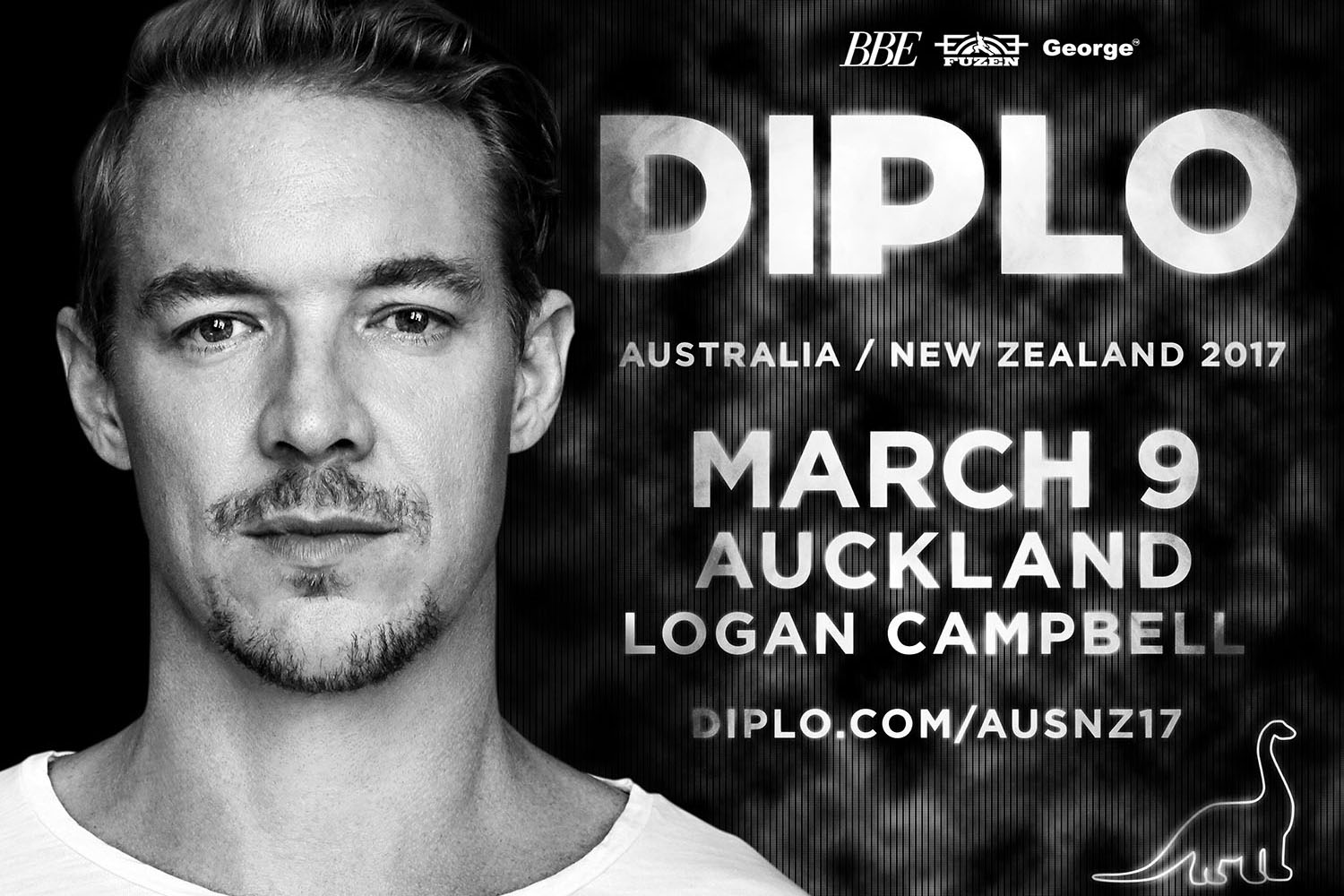 BBE, Fuzen and George FM Present Diplo