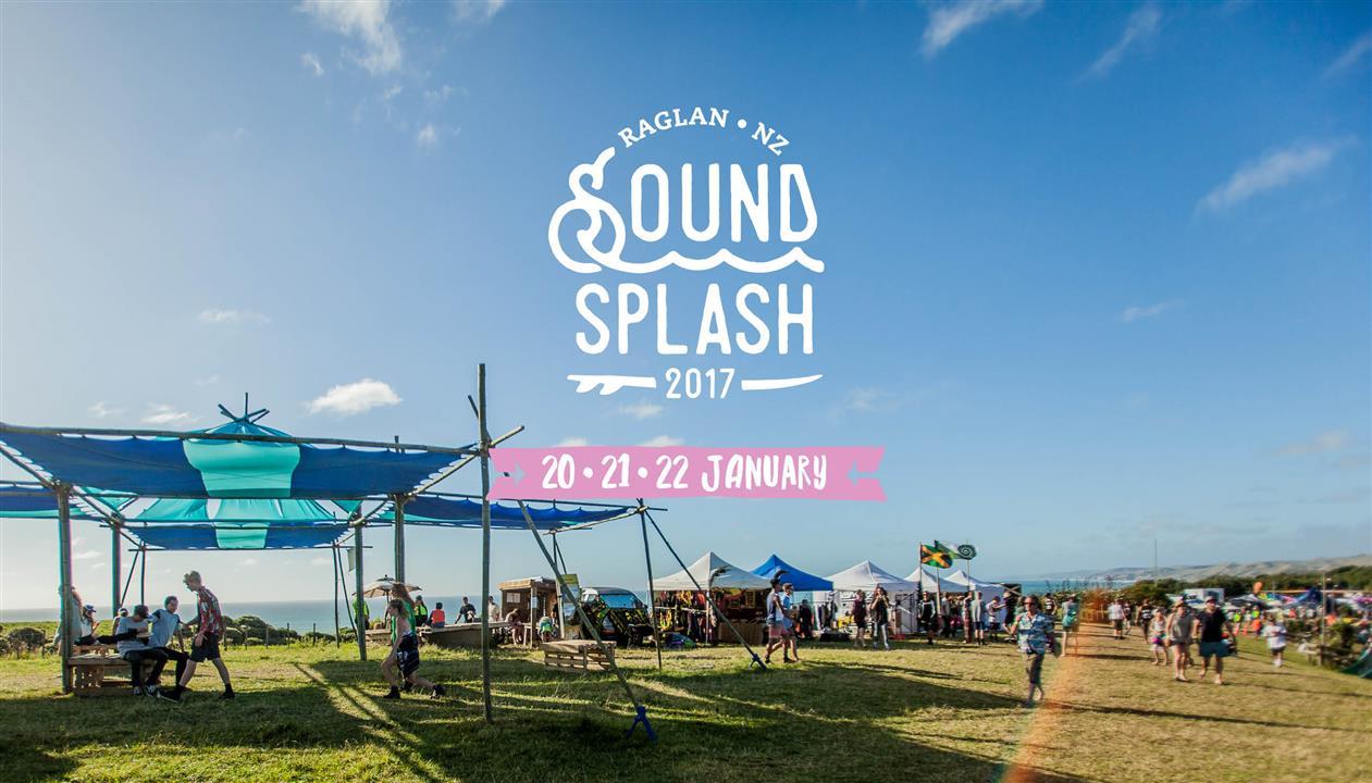 Soundsplash 2017