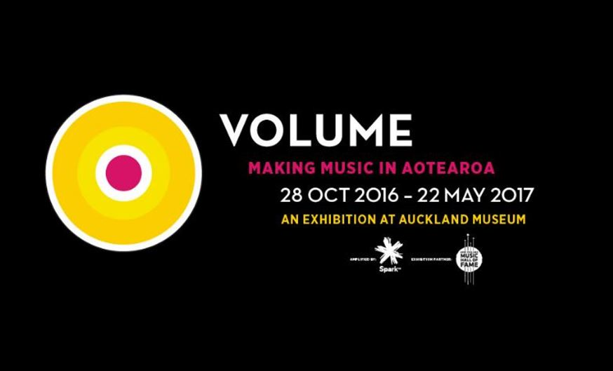 Volume: Making Music in Aotearoa