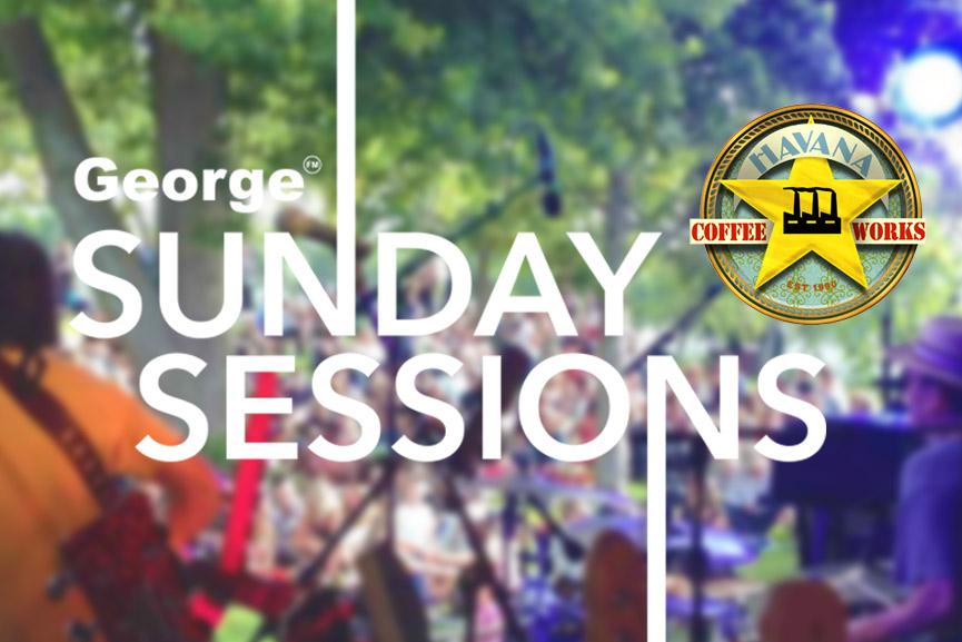 Havana Sunday Sessions