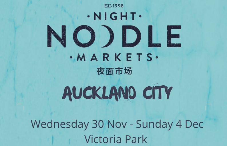 Be the King or Queen of Noodles (AKL)