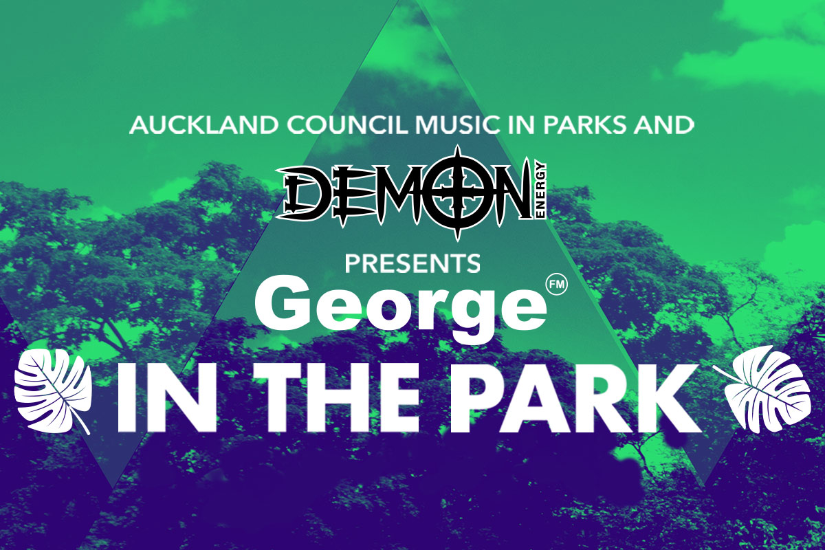 Demon Energy presents George in the Park