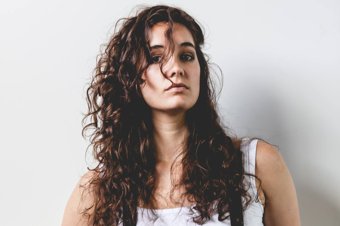 Marina Katerina's letting her new track Loose