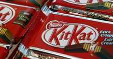 Start stashing Kit Kats kids, Nestle are cutting 40% of the sugar in their chocolate