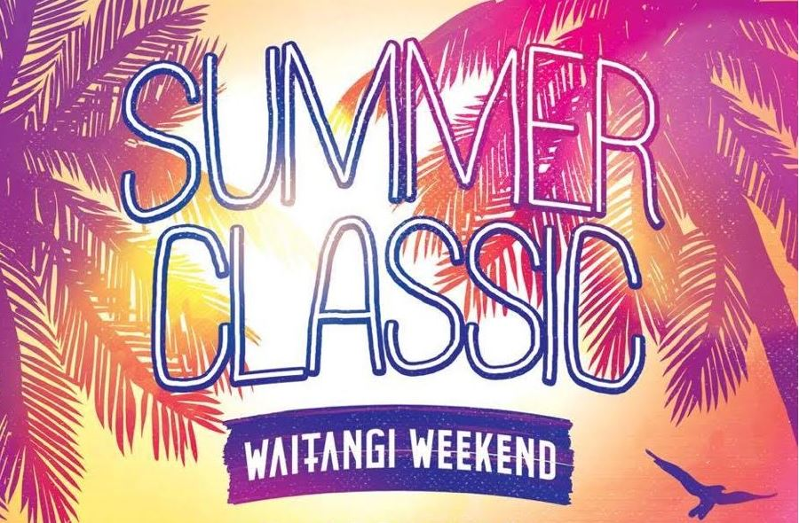 Red Rum Touring & George FM present Summer Classic