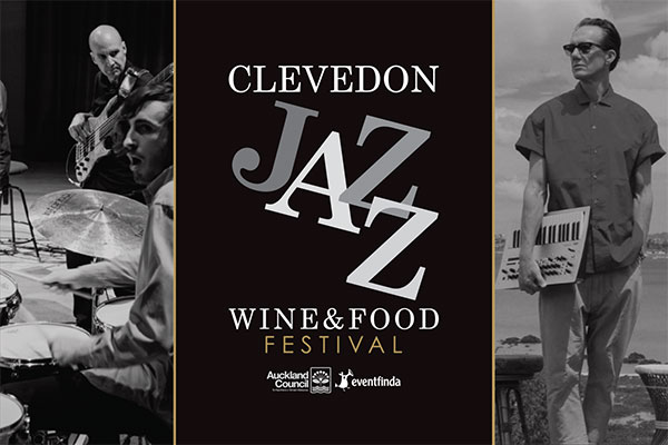 Clevedon Jazz and Food Festival