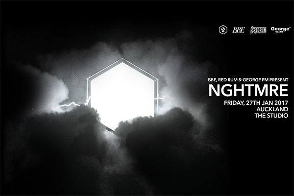NGHTMRE Returns