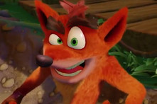 Crash Bandicoot the remastered trailer is here