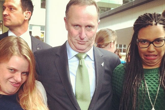 The best of John Key