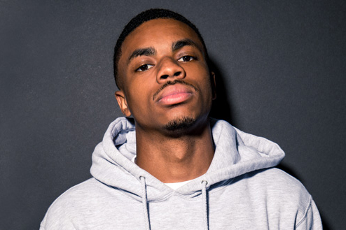 Vince Staples is back in the country and we're hyped AF