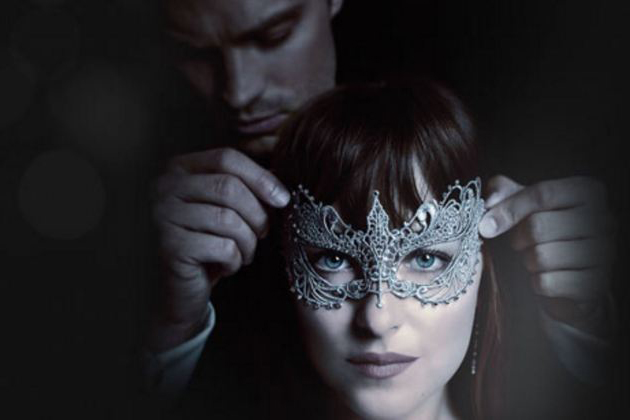 The 50 Shades Darker trailer is here and it's kinky af