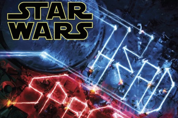 Flying Lotus, Baauer, TroyBoi and more to release Star Wars electronic album