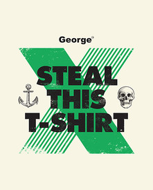 Steal This T-Shirt Returns!
