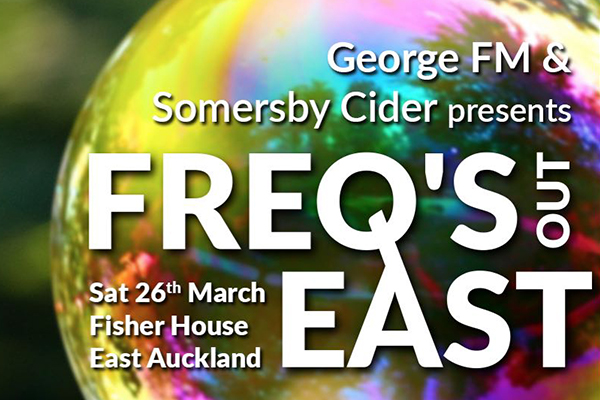 Freq's out East