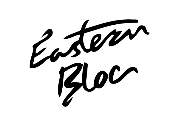 The Bloc Party with Eastern Bloc