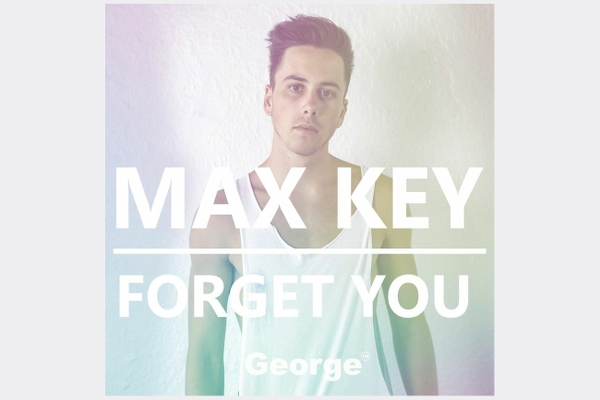 NEW MUSIC: 'Max Key - Forget You'