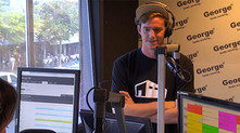 NGHTMRE chats to Aroha and drops a brand new tune!