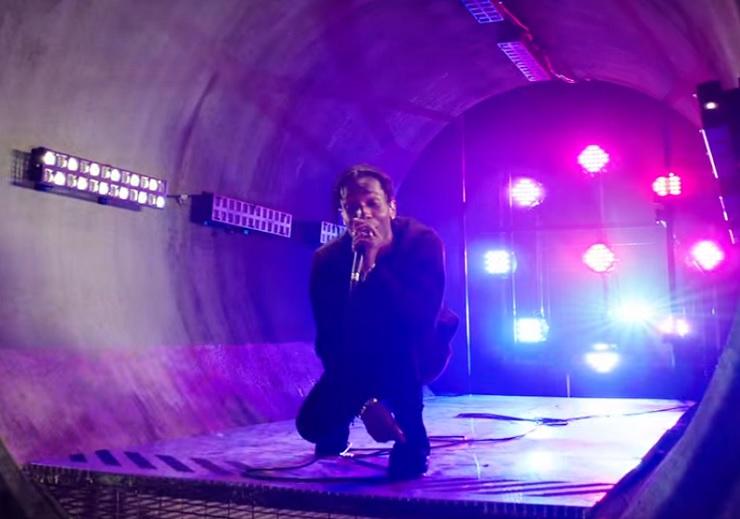 Skrillex & A$AP Rocky appear in new Zoolander 2 trailer