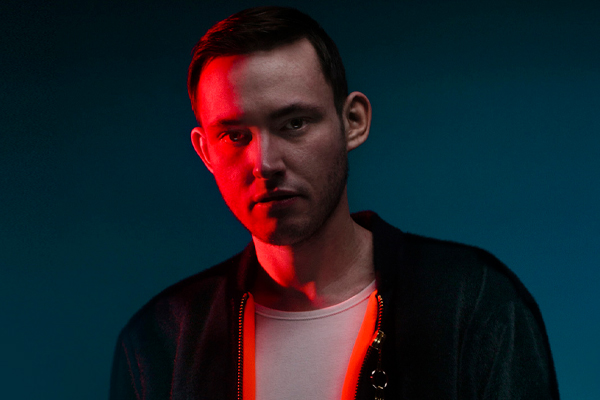 Hudson Mohawke Says Kanye West and Drake owe him money for his beats