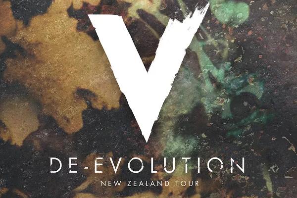 George FM presents The Upbeats De-Evolution Series