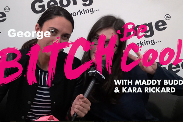Maddy & Kara talk about making yourself look great with less effort.