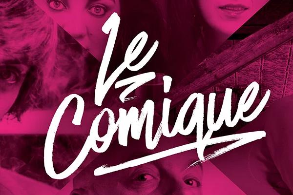 Le Comique Hosted by Marcel Lucont