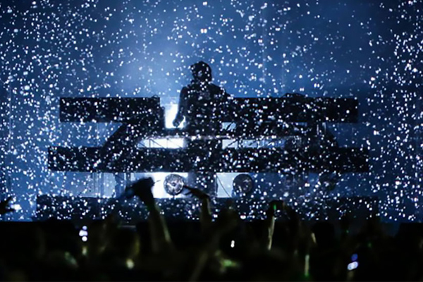 This classic remix of Faithless from ZHU is a must hear