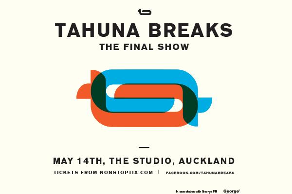 Tahuna Breaks - The Final Show