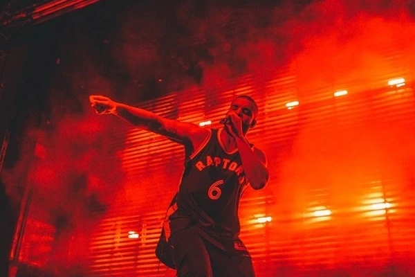 Drake's new album is out tomorrow, check out the trailer he just dropped.