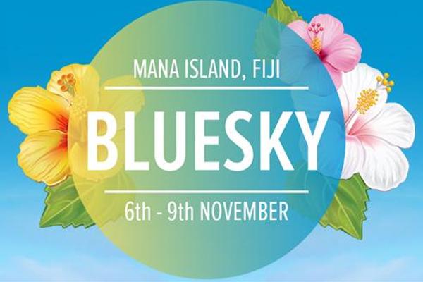 BlueSky Fiji 2016