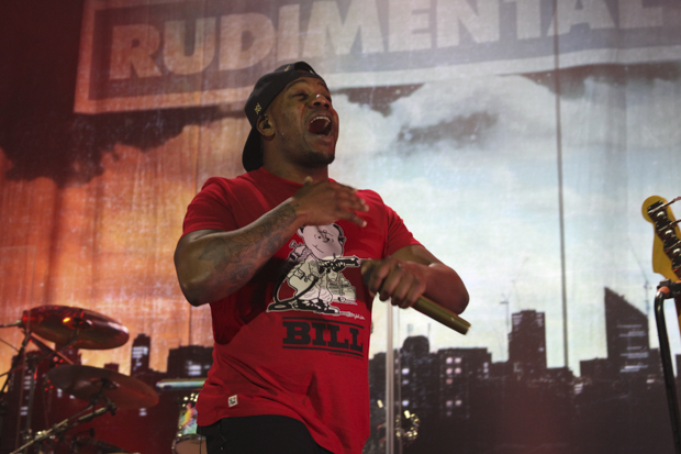 PHOTOS: Rudimental Live In Auckland