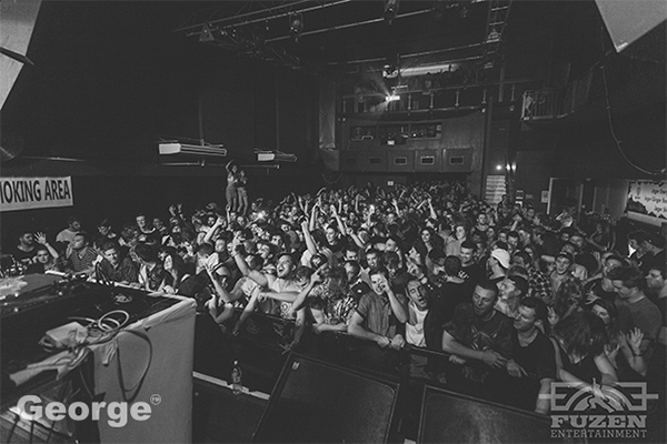 PHOTOS: The Upbeats De-Evolution Tour, AKL