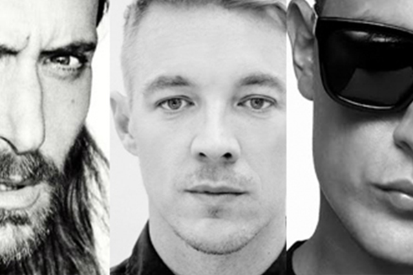 David Guetta rips off 'Lean On' and DJ Snake & Diplo are pissed!