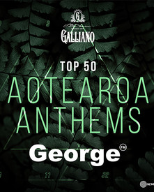 Here are your Top 50 Aotearoa Anthems