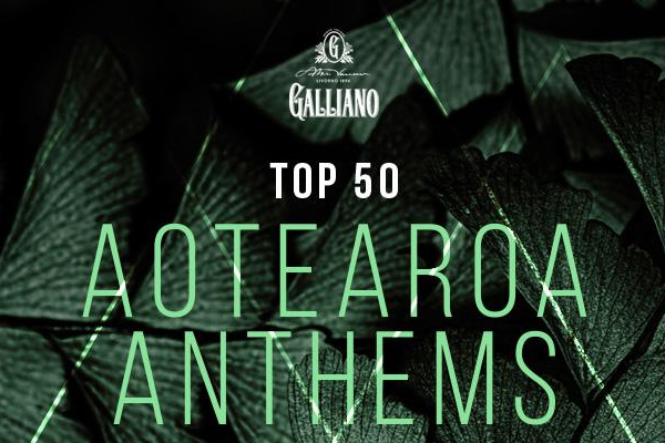 George FM's Top 50 Aotearoa Anthems