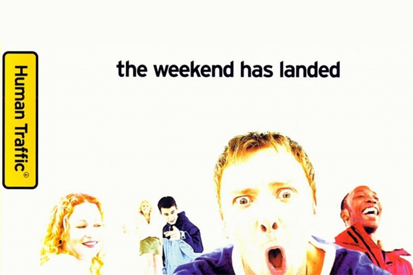 90's cult classic Human Traffic could be getting a sequel