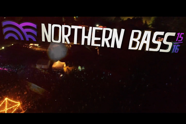Northern Bass is back for New Years 16/17