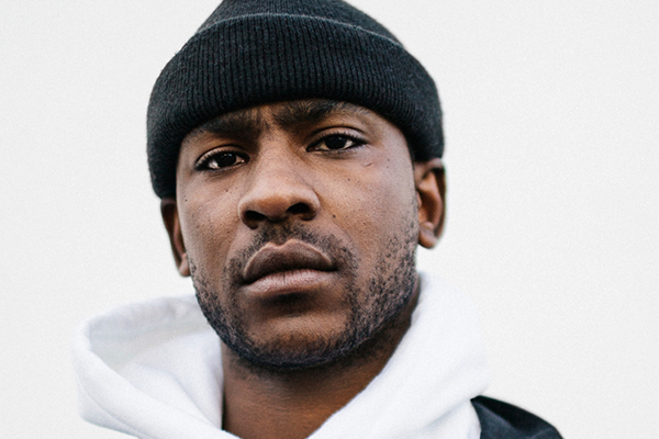 Skepta Announces NZ Tour