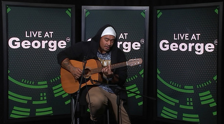 Kings performs acoustic version of 'Don't Worry Bout It'