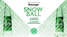 George FM Snowball returns for 2016!