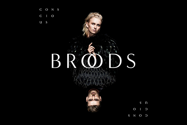 Album of the Week: Broods - Conscious