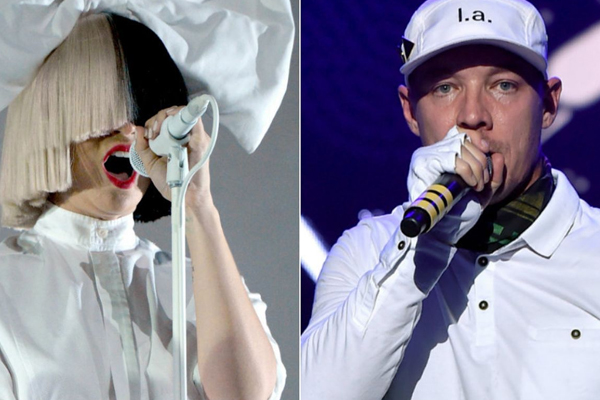 A new Diplo & Sia collaboration is here!