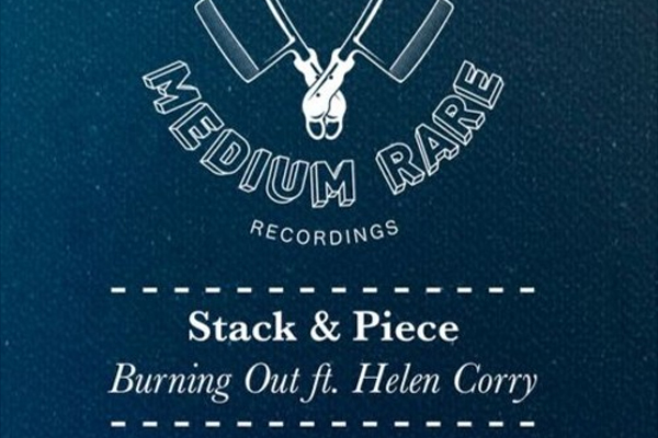 Exclusive: Stack & Piece - Burning Out (Jetski Safari Remix)