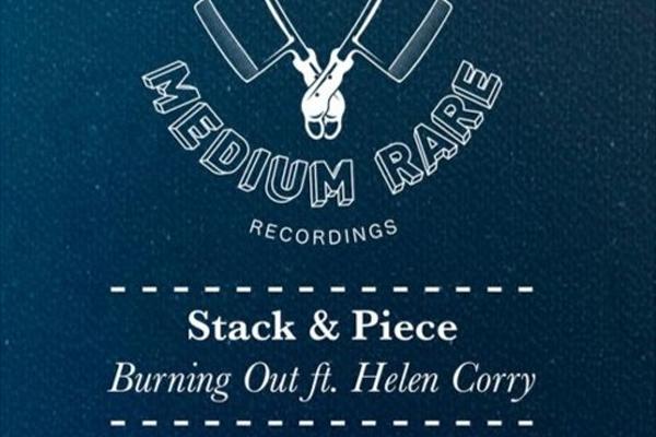 Exclusive: Stack & Piece - Burning Out (Jetski Safari Remix)