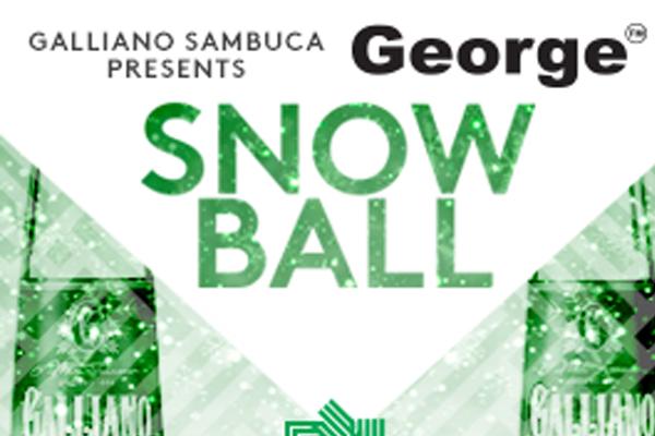 George Snowball 2016 Video