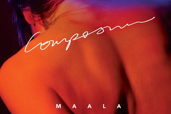 MAALA 'Composure' album release tour